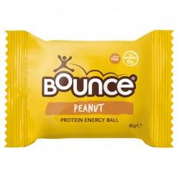 Bounce Energy Balls Peanut 12 x 49g