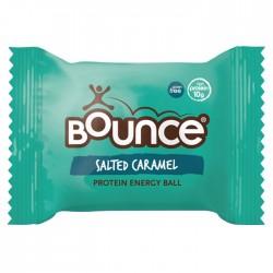 Bounce Energy Balls Salted Caramel 12 x 49g