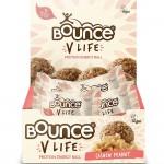 Bounce Energy Balls V Life Cashew Peanut 12 x 49g