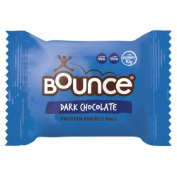 Bounce Energy Balls Dark Chocolate  12 x 49g