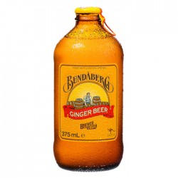 Bundaberg Ginger Beer - 12 x 375ml
