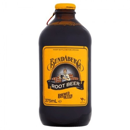 Bundaberg Root Beer Glass 12 x 375ml