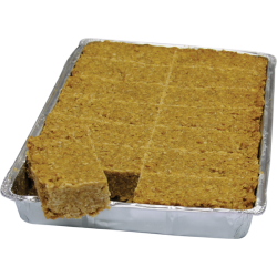 Simply Heavenly Traybake | Butter Flapjack  (14 Slices)