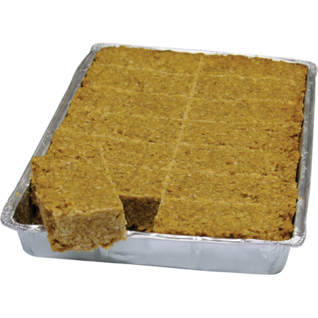 Simply Heavenly Butter Flapjack Traybake 14 Slices