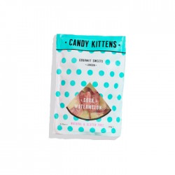 Candy Kittens Sour Watermelon - 9 x 115g