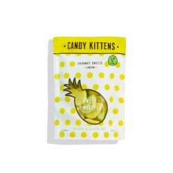Candy Kittens -Sweet Pineapple - 9 x 115g
