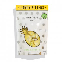 Candy Kittens | Sweet Pineapple  7 x 150g