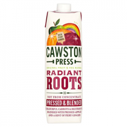 Cawston Press Radiant Roots 6 x 1ltr
