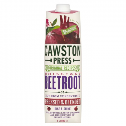 Cawston Press Brilliant Beetroot 6 x 1ltr