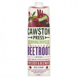 Cawston Press Brilliant Beetroot 6 x 1ltr