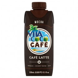 Vita Coco Cafe Mocha Coffee 12 x 330ml