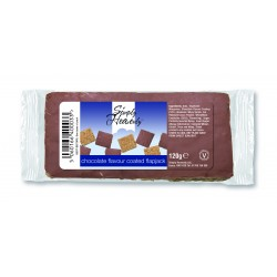 Simply Heavenly Flapjack Chocolate 15 x 120g