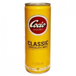 Cocio Classic Chocolate Milk Cans - 12 x 270ml
