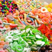 All Confectionery