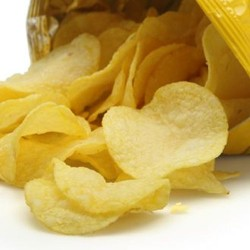 Crisps & Popcorn