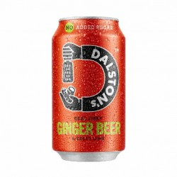 Dalston's Ginger Beer 24 x 330ml