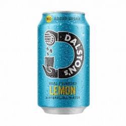 Dalston's Lemonade 24 x 330ml