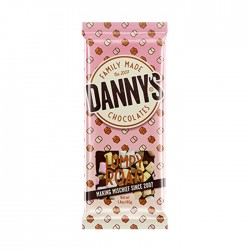 Danny's Chocolates | Lumpy Road - 15 x 40g