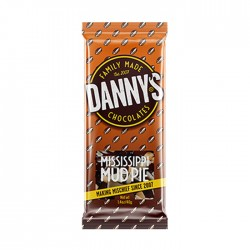 Danny's Chocolates | Mississippi Mud Pie - 15 x 40g