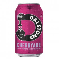 Dalston's Real Cherries Cherryade 24 x 330ml