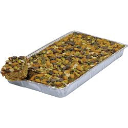 Simply Heavenly Dream Slice Traybake 14 Slices