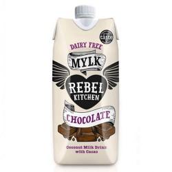 Milk Drinks