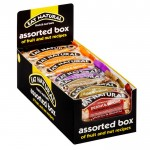 Eat Natural Fruit & Nut Assorted Mixed Box 28 x 45g