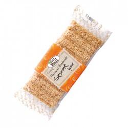 Eat Real Handmade Seasame Bars - 30 x 25g