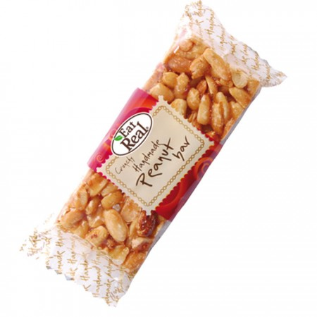 Eat Real Handmade Seasame Bar - 30 x 25g