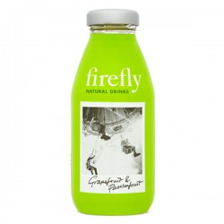 Firefly Grapefruit & Passionfruit 12 x 330ml