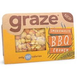 Graze Smokehouse BBQ Corn x 9