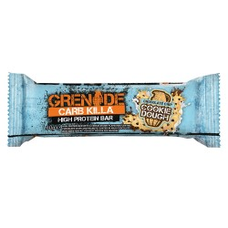 Grenade Protein Bar | Cookie Dough 12 x 60g