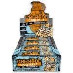 Grenade Protein Bar | Cookie Dough 12 x 60g