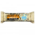 Grenade Protein Bar | White Chocolate Cookie - 12 x 60g