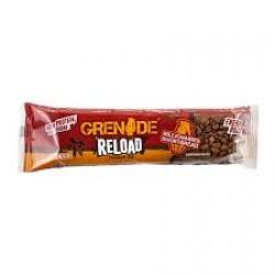 Grenade Reload Billionaires Shortbread Protein Oat Bars - 12x70g