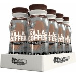 Grenade Killa Cold Brew Iced Coffee | 8 x 250ml