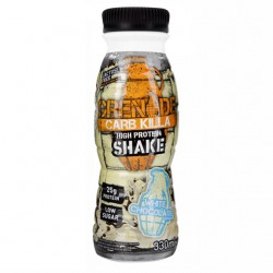 Grenade Carb Killa Shake - White Chocolate | 8 x 330ml
