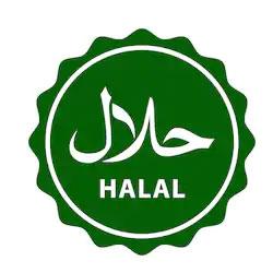Halal Snack Selection