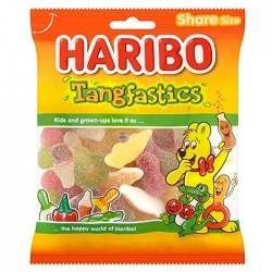 Haribo Tangfastics (12 x 140g)