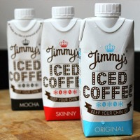 Jimmy's Iced Coffee  Supplied By Simply Heavenly Food