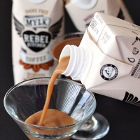 Rebel Kitchen Mylk Supplied By Simply Heavenly Food