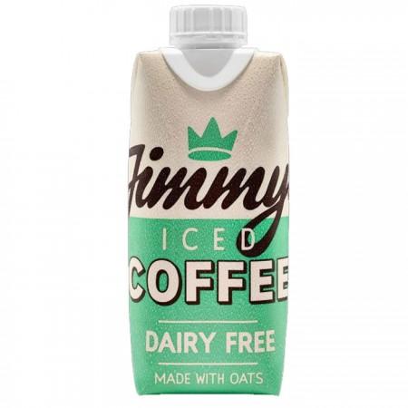 Jimmy's Iced Coffee | Dairy Free 12 x 330ml