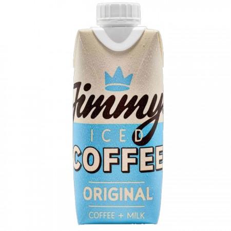 Jimmy's Original Iced Coffee 12 x 330ml