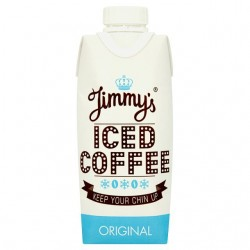 Jimmy's Original Iced Coffee 12 x 330ml