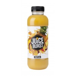 Juice Burst Tropical 12 x 500ml
