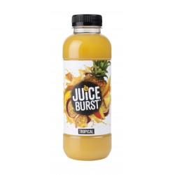 Juice Burst Tropical 12 x 500ml