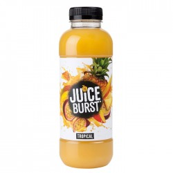 Juice Burst Tropical - 12 x 500ml