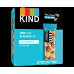 Kind Bars - Almond & Coconut 12 x 40g