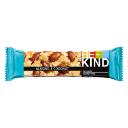 Kind Bars - Almond & Coconut 12 x 40g