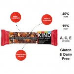 Kind Bars - Dark Chocolate & Cherry Cashew 12 x 40g